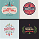 Christmas Cards/ Backgrounds - GraphicRiver Item for Sale