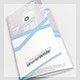 Corporate Modern Tri-Fold Brochure Template - GraphicRiver Item for Sale