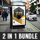 Corporate Poster Bundle - GraphicRiver Item for Sale