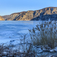 Danube Gorges in winter. Romania - PhotoDune Item for Sale
