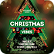 Christmas Vibes Flyer - GraphicRiver Item for Sale