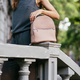 Free Download Fashionable, beautiful, women's bag from a close angle Nulled