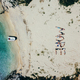Free Download People write their words on the sand with their bodies Nulled