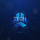 Free Download Tech Logo Nulled