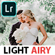 Light Airy Lightroom Presets & Mobile - GraphicRiver Item for Sale