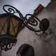 Free Download Vintage outdoor street light Metal Lantern Nulled