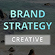 Brand Strategy - Creative Keynote Template - GraphicRiver Item for Sale
