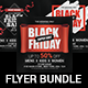 Black Friday Bundle - GraphicRiver Item for Sale