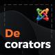 Decorators - Joomla Template for Architecture & Modern Interior Design Studio - ThemeForest Item for Sale