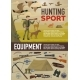 Hunting Sport Equipment and Animals - GraphicRiver Item for Sale