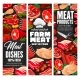 Butcher Shop - GraphicRiver Item for Sale