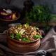 Buckwheat porridge with mushrooms - PhotoDune Item for Sale
