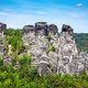 Bastei rock formation - PhotoDune Item for Sale