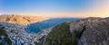 View of Pothia, capital of Kalymnos, Greece - PhotoDune Item for Sale