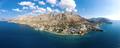 Panorama of Kalymnos, Greece - PhotoDune Item for Sale
