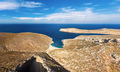 Panoramic view of part of Sikati cave and coast nearby - PhotoDune Item for Sale