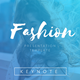 Fashion Multipurpose Keynote Template - GraphicRiver Item for Sale