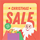 Christmas Sale Flyer Set - GraphicRiver Item for Sale