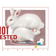 Not Tested On Animals Realistic Background - GraphicRiver Item for Sale