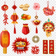 Chinese New Year Transparent Set - GraphicRiver Item for Sale