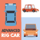 Free Download Cartivity | Advanced Car Rig Nulled