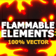Free Download Flammable FX Elements Nulled