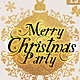 Christmas Party Psd Flyer - GraphicRiver Item for Sale