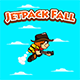 Jetpack Fall - CodeCanyon Item for Sale