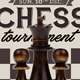 Chess Tournament Flyer - GraphicRiver Item for Sale