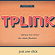 Vintage Text Effect for Adobe Illustrator - GraphicRiver Item for Sale