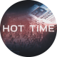 Hot Time // Cinematic Titles Trailer - VideoHive Item for Sale