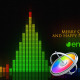 Audio Meter Christmas Wishes - Apple Motion - VideoHive Item for Sale