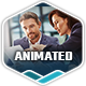 Free Download HTML5 Animated Web Banners - Multipurpose / Business Nulled