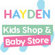 Hayden - Kids, Baby WooCommerce Theme