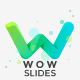 Wow Slides For Powerpoint. Free Updates! - GraphicRiver Item for Sale