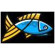 Free Download Fish Logo Nulled