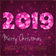 Abstract Christmas 2019 Backgrounds - GraphicRiver Item for Sale