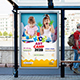 Art Camp Poster Template - GraphicRiver Item for Sale