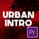 Free Download Urban Intro Nulled