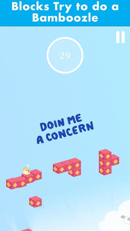 Doggo Jumpo - Android & Ios Game (Buildbox Included)