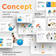 Free Download Corporate Values Pitch Deck Powerpoint Template Nulled