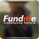 Fundme - Crowdfunding Platform - CodeCanyon Item for Sale