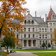 State Capitol Building Statehouse Albany New York Lawn Landscaping - PhotoDune Item for Sale