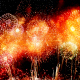 Fireworks Colorful - VideoHive Item for Sale