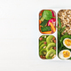 Concept healthy food and sports lifestyle. Vegetarian lunch. - PhotoDune Item for Sale
