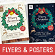 Christmas Flyer / Poster - GraphicRiver Item for Sale