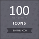Free Download Business Icons Nulled