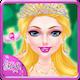 Royal Fairy Princess Magical Beauty Makeup Salon - Android Studio