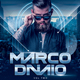 DJ CD Cover Artwork - GraphicRiver Item for Sale