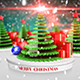 Short Christmas Greeting - VideoHive Item for Sale